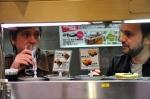 Running Sushi - Søren K & Tim C