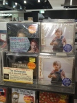 Tower Records Osaka
